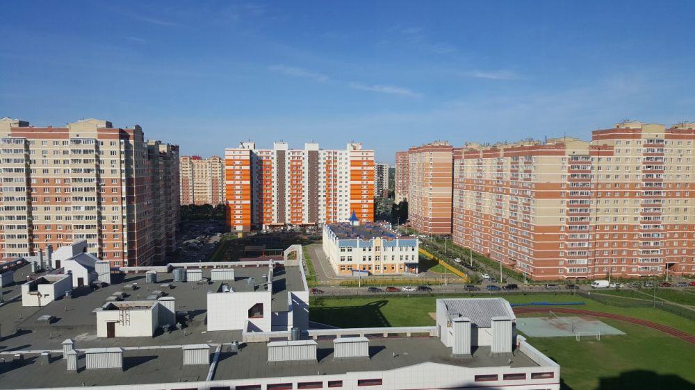 1-к квартира 30 м2, Щёлково, микрорайон Богородский, 16, фото 12
