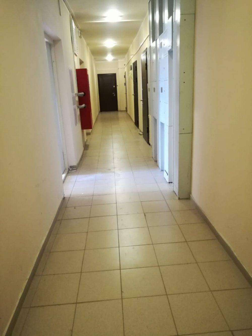 3-к квартира, п. Свердловский, ЖК Лукино-Варино, ул. Строителей д.6, фото 2