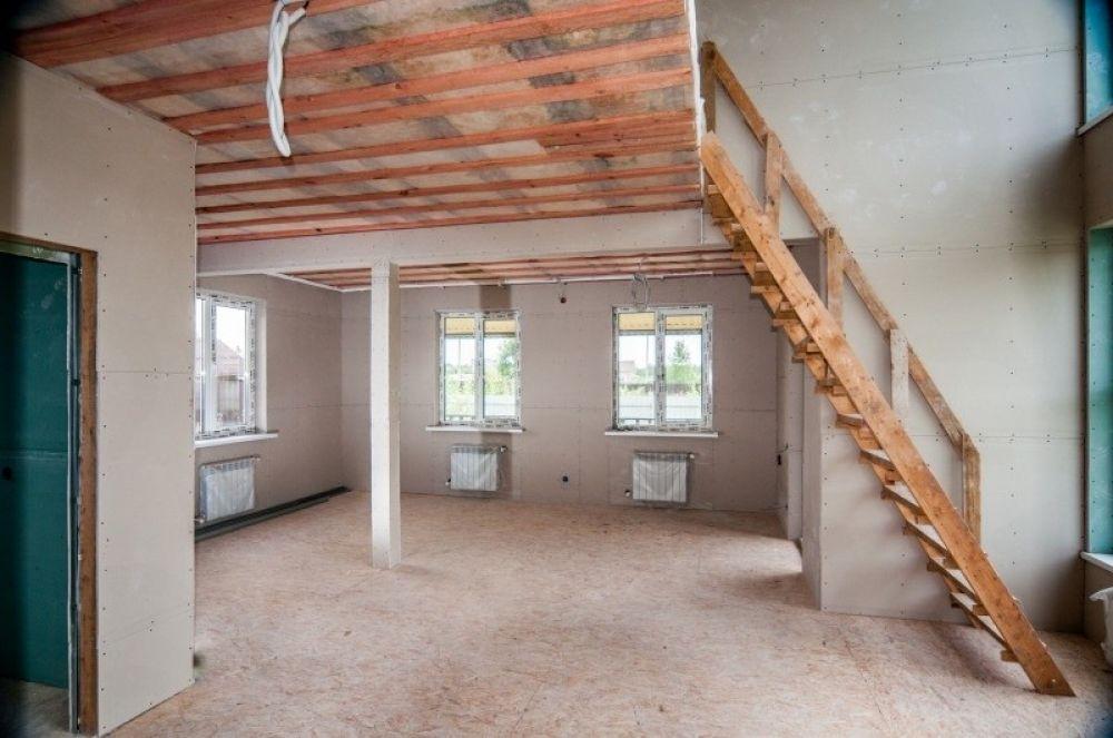 Дом 140 м2 , участок 5 соток, д. Большие Жеребцы, фото 9