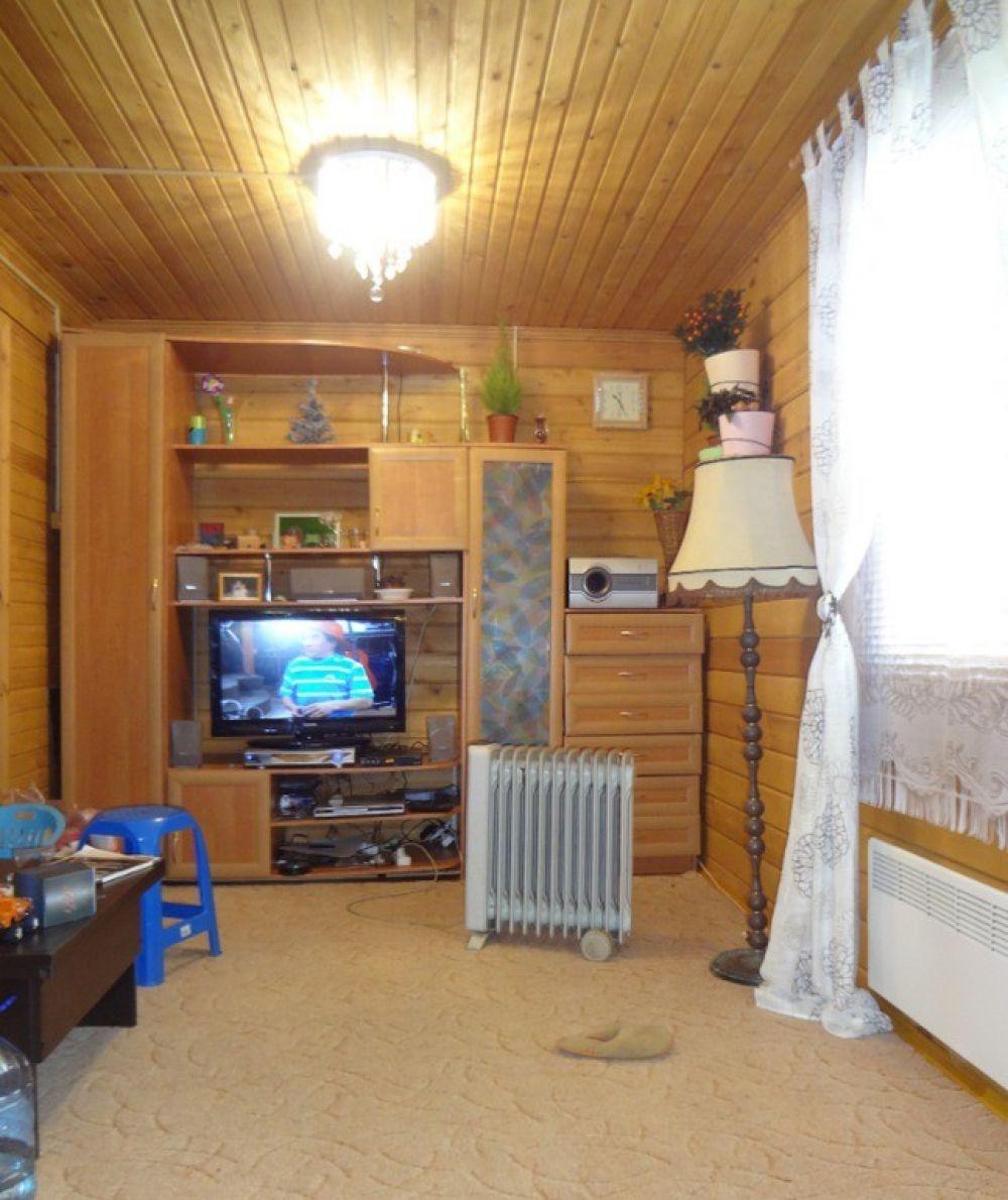 Дом 80 м2, уч. 8 соток, Щелково (СНТ), фото 3