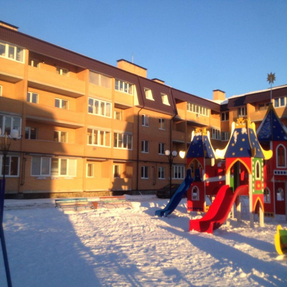 1-к квартира, д.Оболдино, ул. Радужная д.26, фото 6