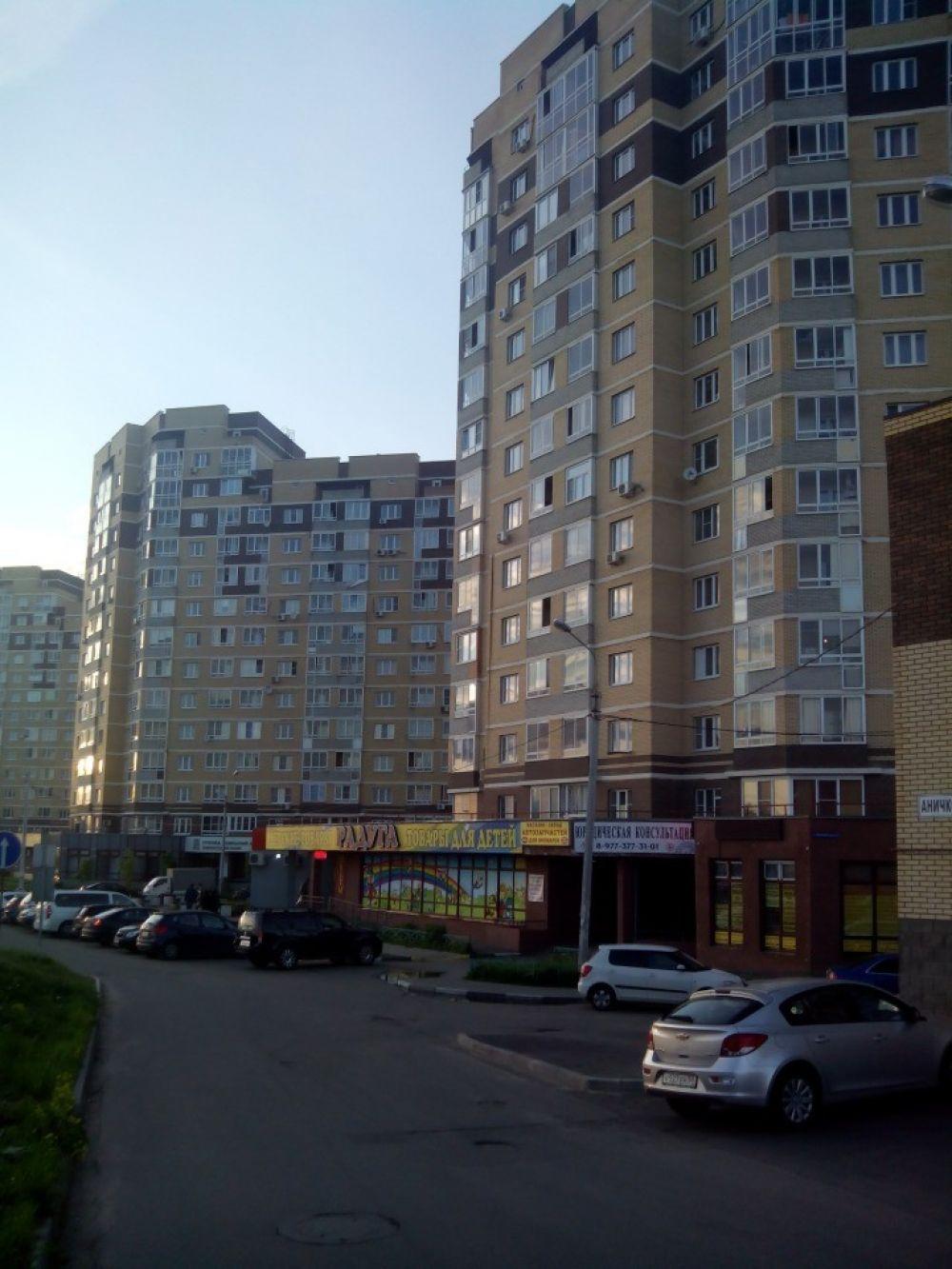 2-к квартира, п. Аничково 3, фото 13