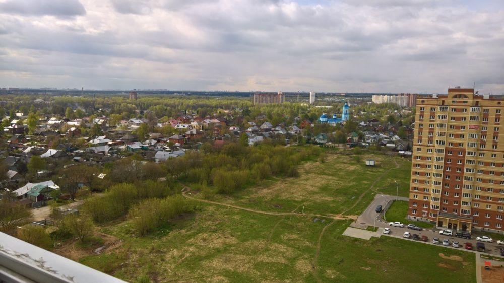 1-к квартира, Щёлково, Богородский 1, фото 4