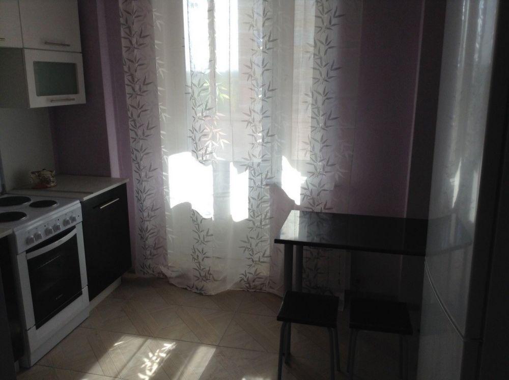 Однокомнатная квартира Щёлково, микрорайон Богородский д. 2, фото 9
