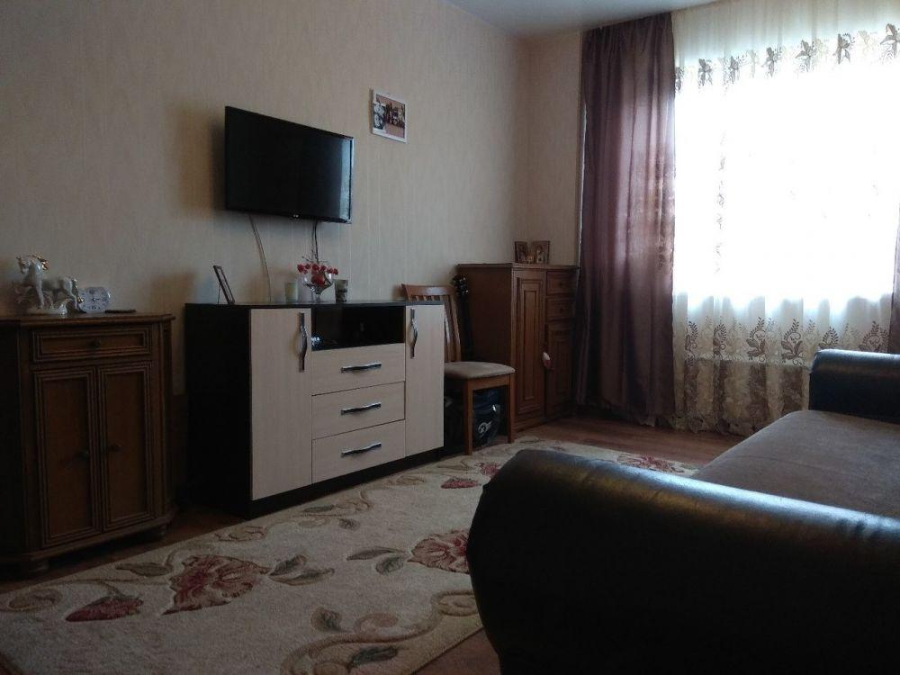 Однокомнатная квартира 44 м2, микрорайон Богородский д.1, фото 11