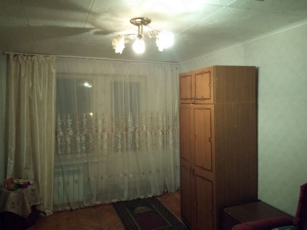 1-к квартира, Щелково, Беляева 7, фото 1