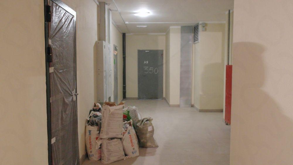 2-к квартира,  Щёлково, ул. Жегаловская, д. 29, фото 19