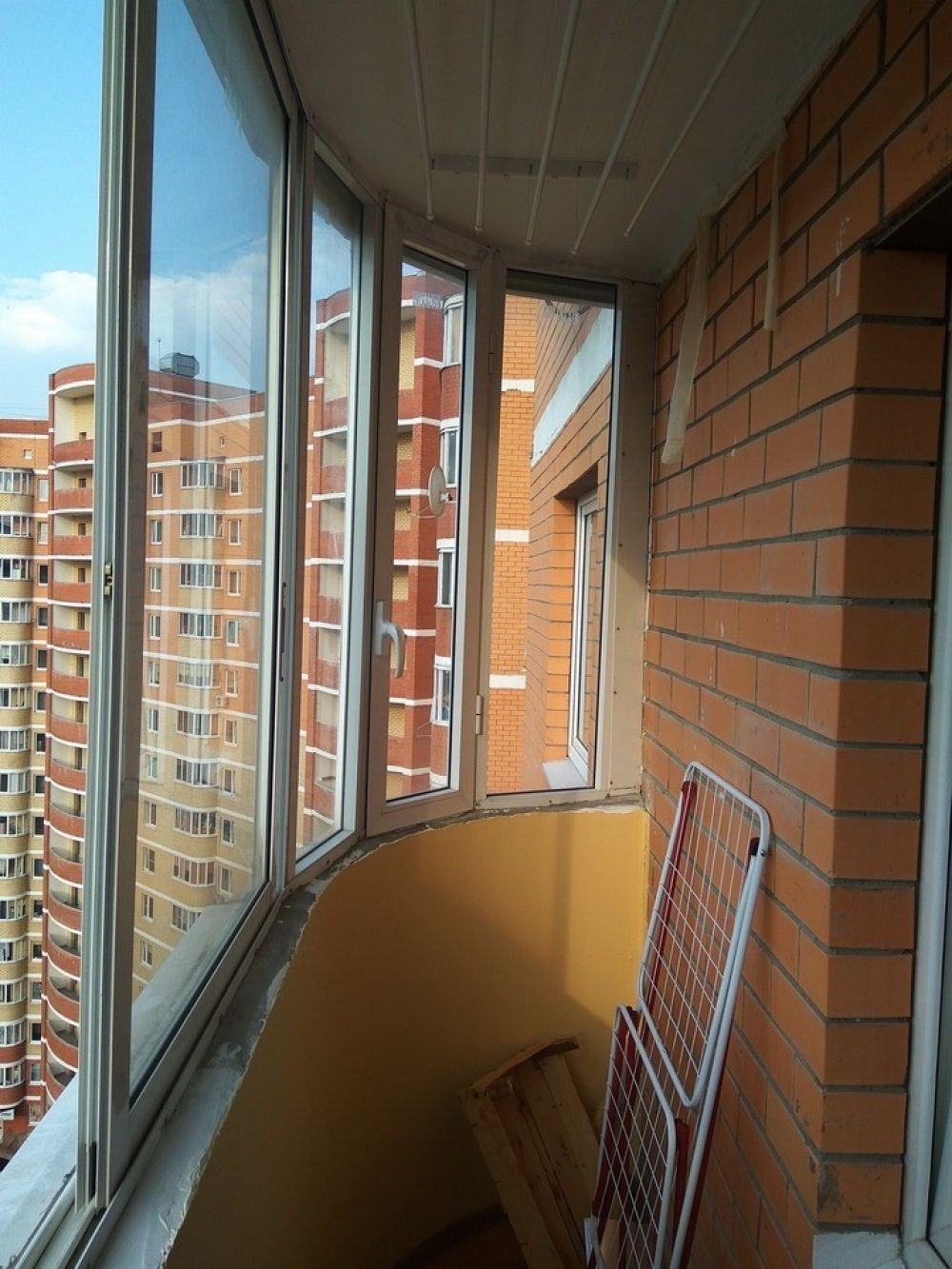 1-комнатная квартира 47.6 м2, г. Щелково, Богородский мкр,10, фото 12