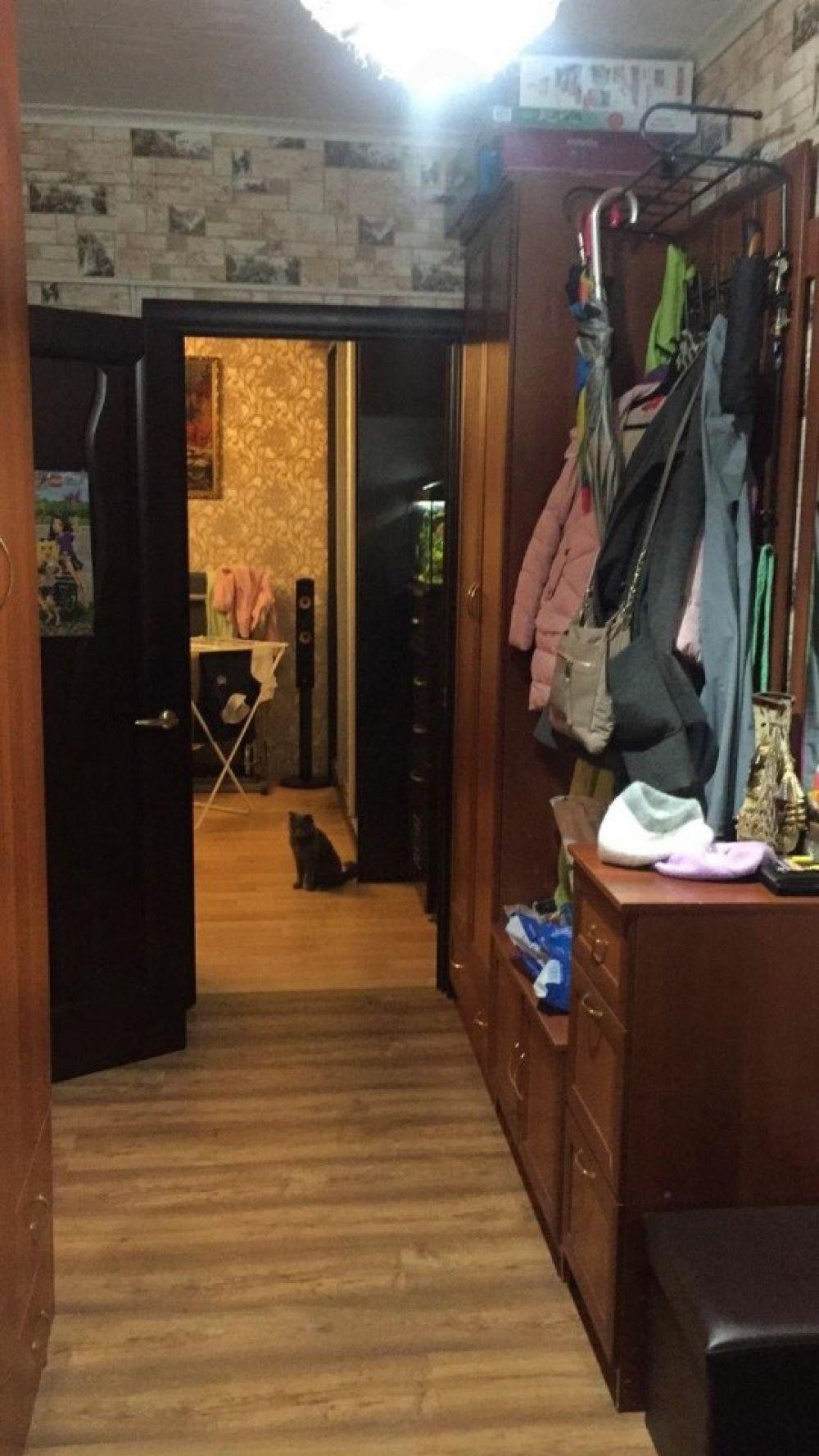 2-к квартира, 60 м2, 11/14 эт. Щёлково, микрорайон Финский, 9к2, фото 17