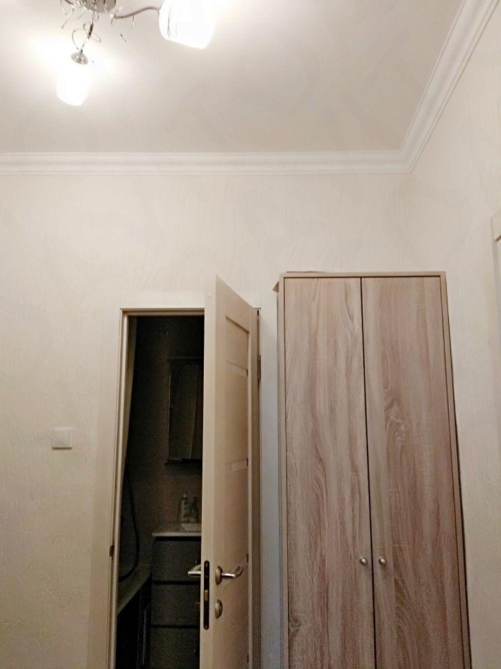 1-к квартира, Щёлково, Богородский, 19, фото 17