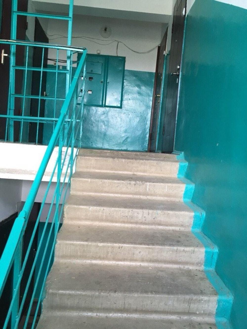 3-к квартира, Щёлково, Плеханова дом 10, фото 12