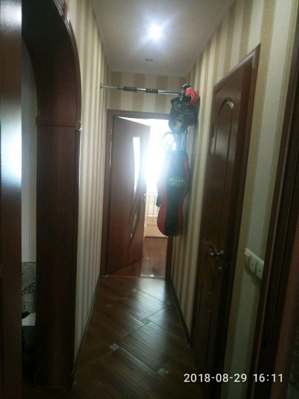 2-к квартира, 56 м2, 7/16 эт. Фрязино, ул горького д.  7, фото 4