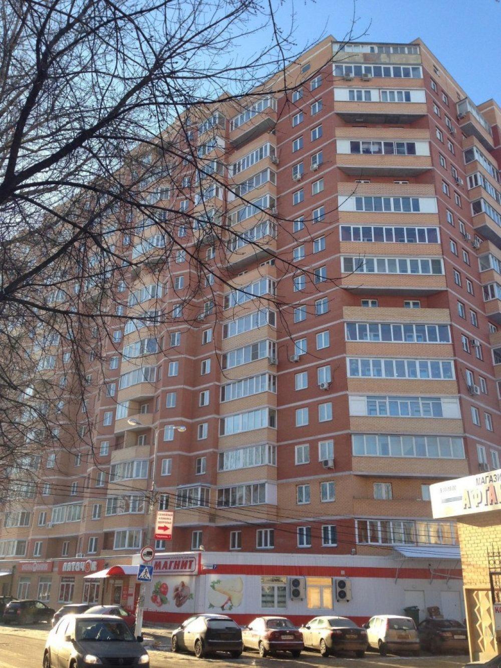 2-к квартира, Ивантеевка, ул Трудовая, 7, фото 16