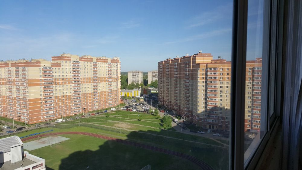 1-к квартира 30 м2, Щёлково, микрорайон Богородский, 16, фото 10