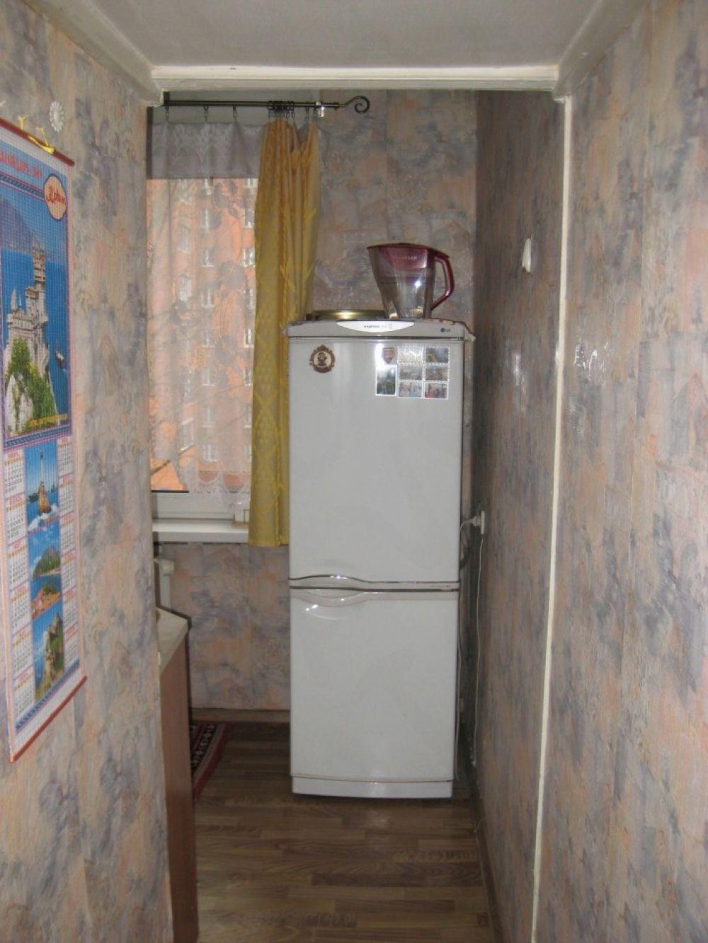 2-к квартира, Щелково, 1-й Советский, д.4, фото 8