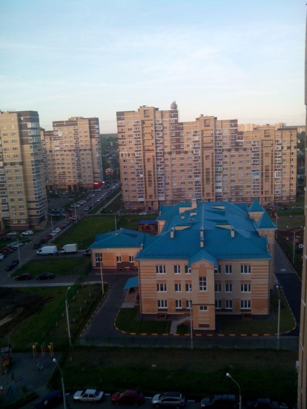 2-к квартира, п. Аничково 3, фото 12