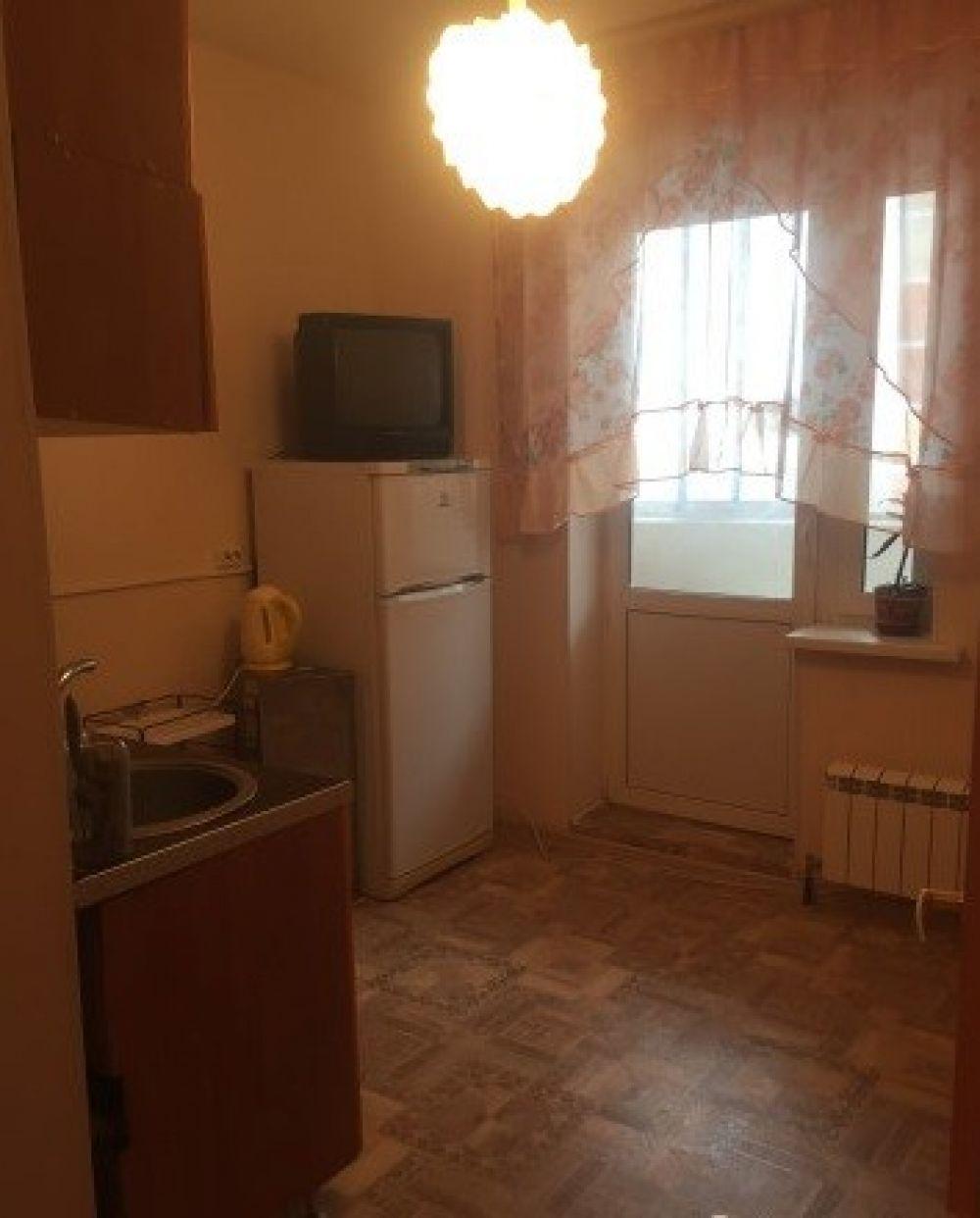 Однокомнатная квартира микрорайон  Богородский  д2 35 кв.м., фото 3