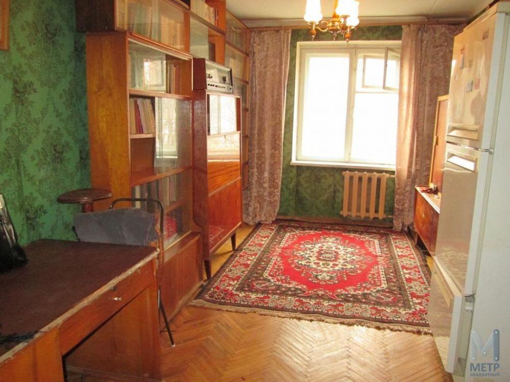 3-к квартира, Щёлково, проспект 60 лет Октября, 2, фото 3