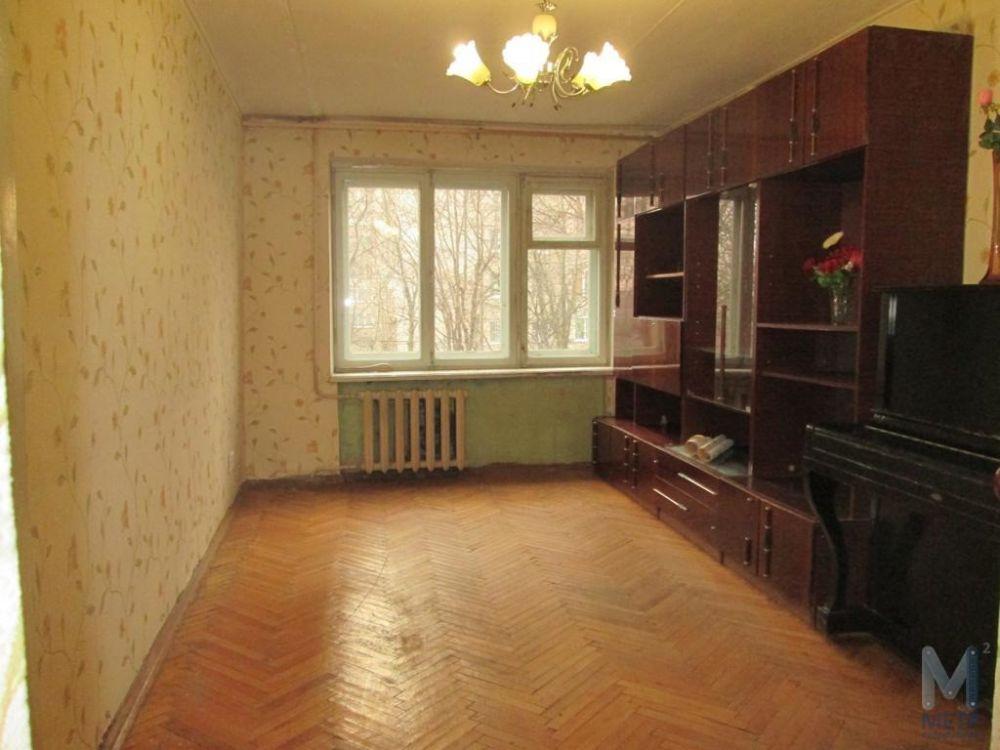 3-к квартира, Щёлково, проспект 60 лет Октября, 2, фото 1