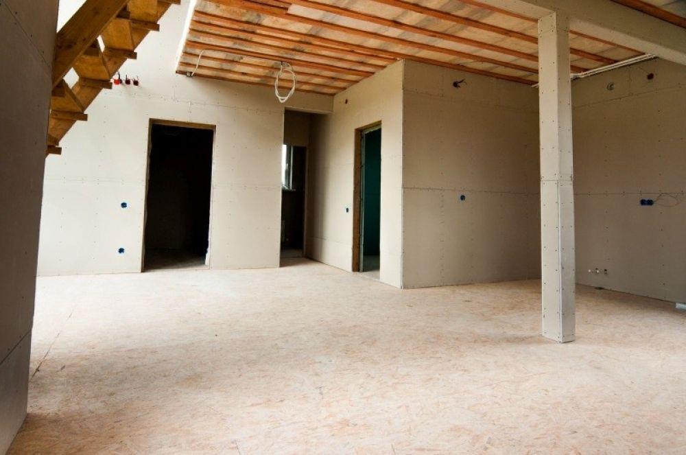 Дом 140 м2 , участок 5 соток, д. Большие Жеребцы, фото 12