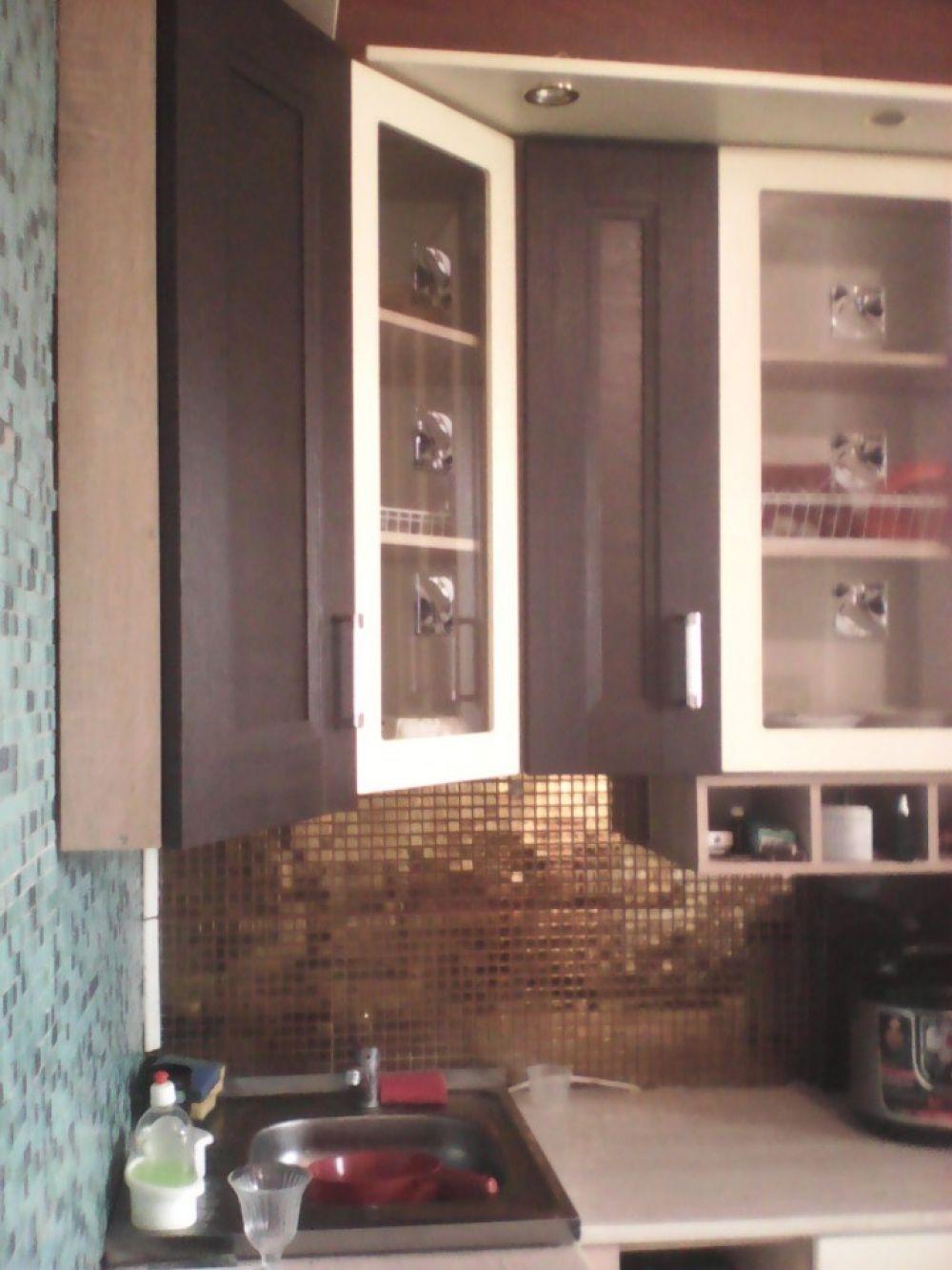 Однокомнатная квартира  37 м2, Богородский мкр дом 7 г. Щелково, фото 1