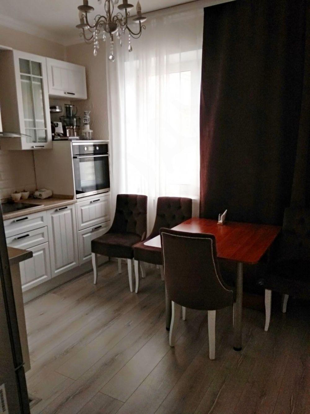 1-к квартира, Щёлково, Богородский, 19, фото 7