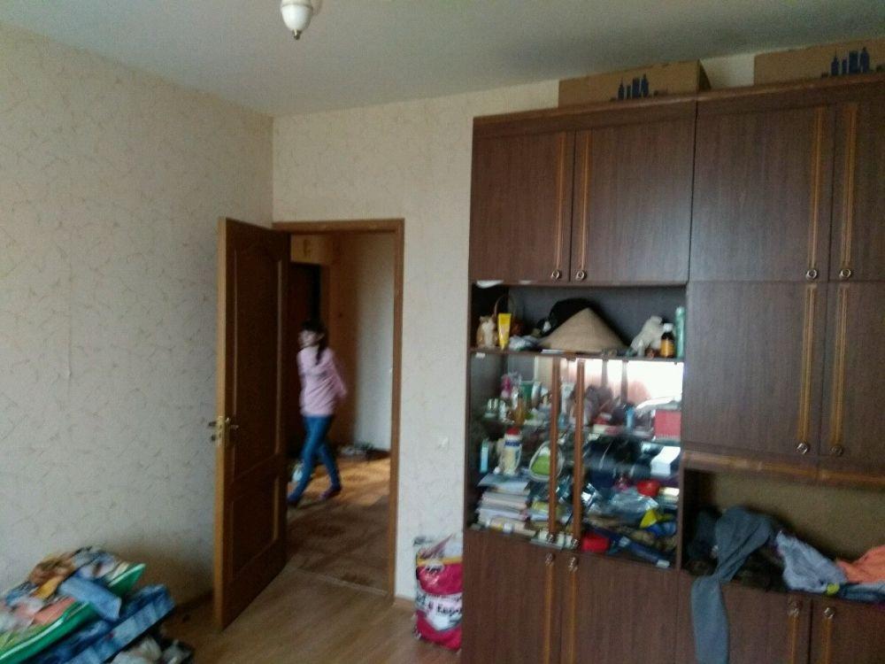 2-к квартира, п. Свердловский, ул Народного Ополчения, 2, фото 2