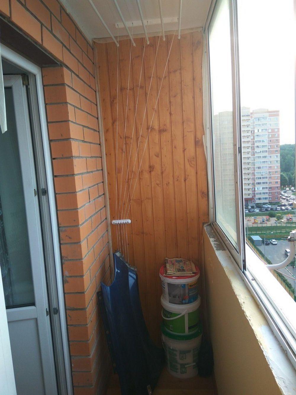 Однокомнатная квартира улучшенной планировки 47.6 м2, г. Щелково, Богородский мкр,10, фото 13