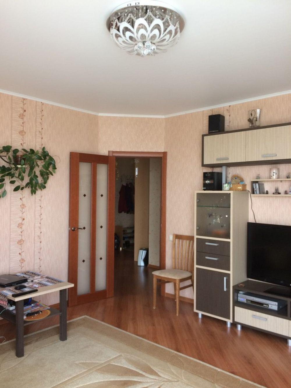 3-к квартира, Щелково, улица Шмидта, 6, фото 20