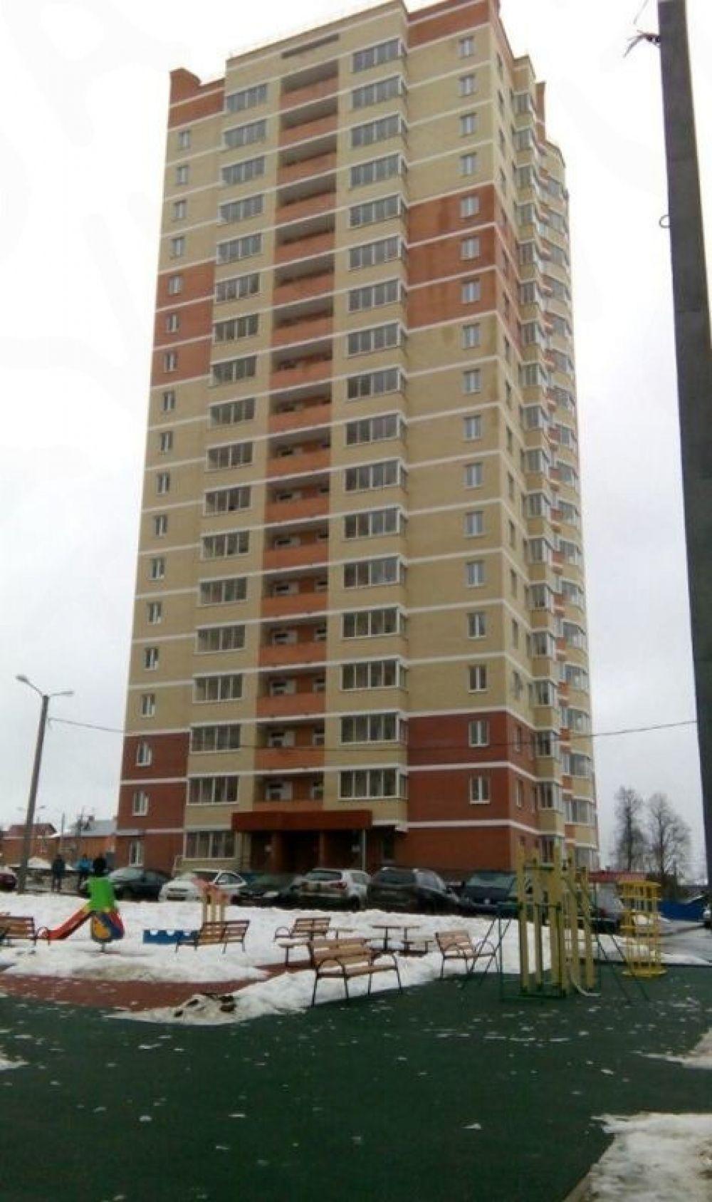 1-к квартира , Щёлково,  Богородский, 22, фото 2