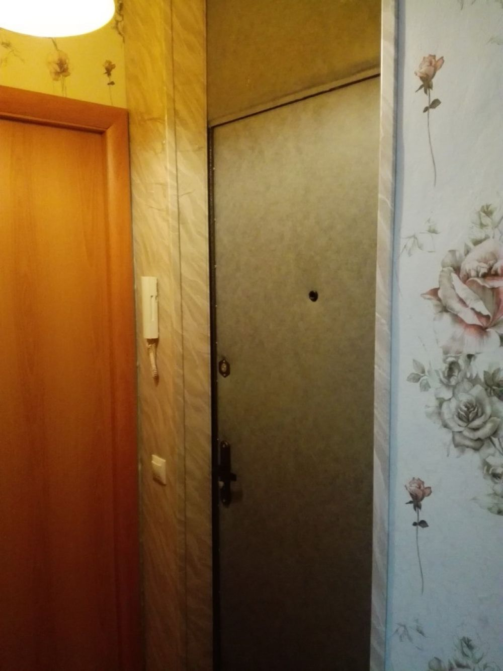 1-к квартира, Щелково, улица Неделина, 15, фото 5