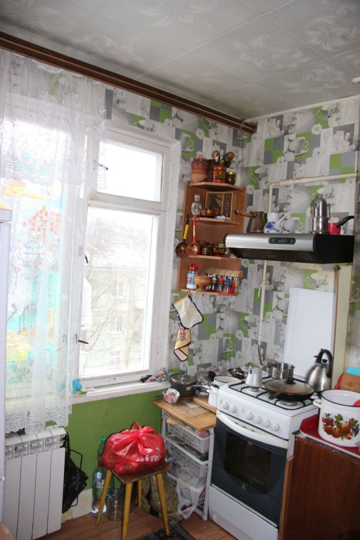 Двухкомнатная квартира, Щёлково, ул Иванова, 19, фото 8