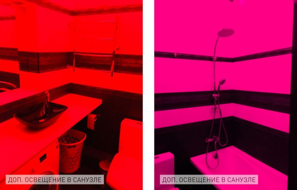 Однокомнатная квартира-студия, 33 м2,  микрорайон Богородский, 16, фото 8