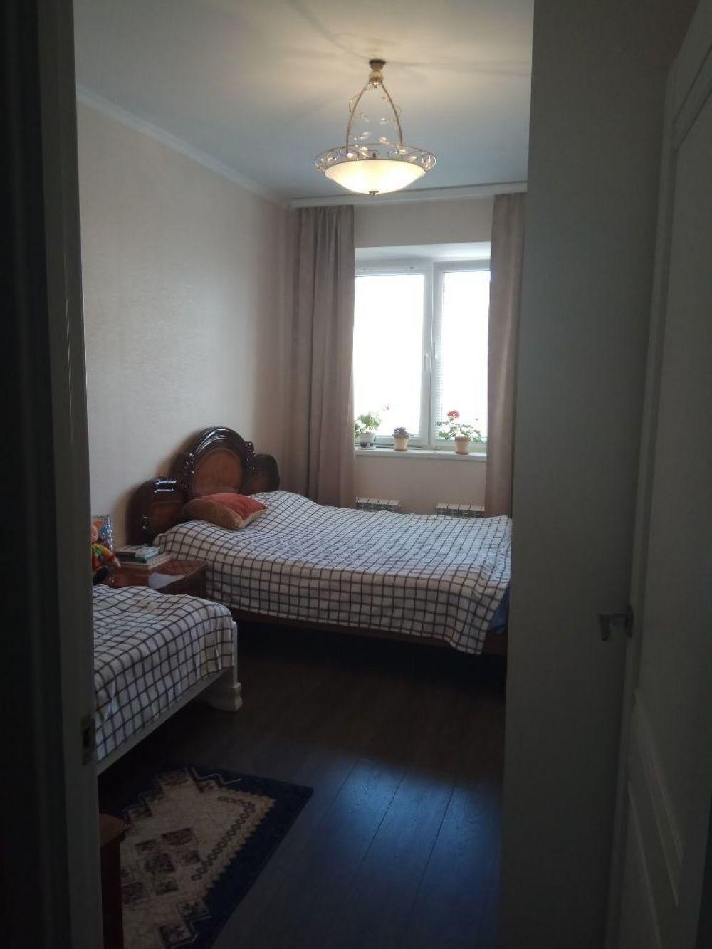 Двухкомнатная квартира, 53 м2, Богородский д.1, г. Щелково, фото 12