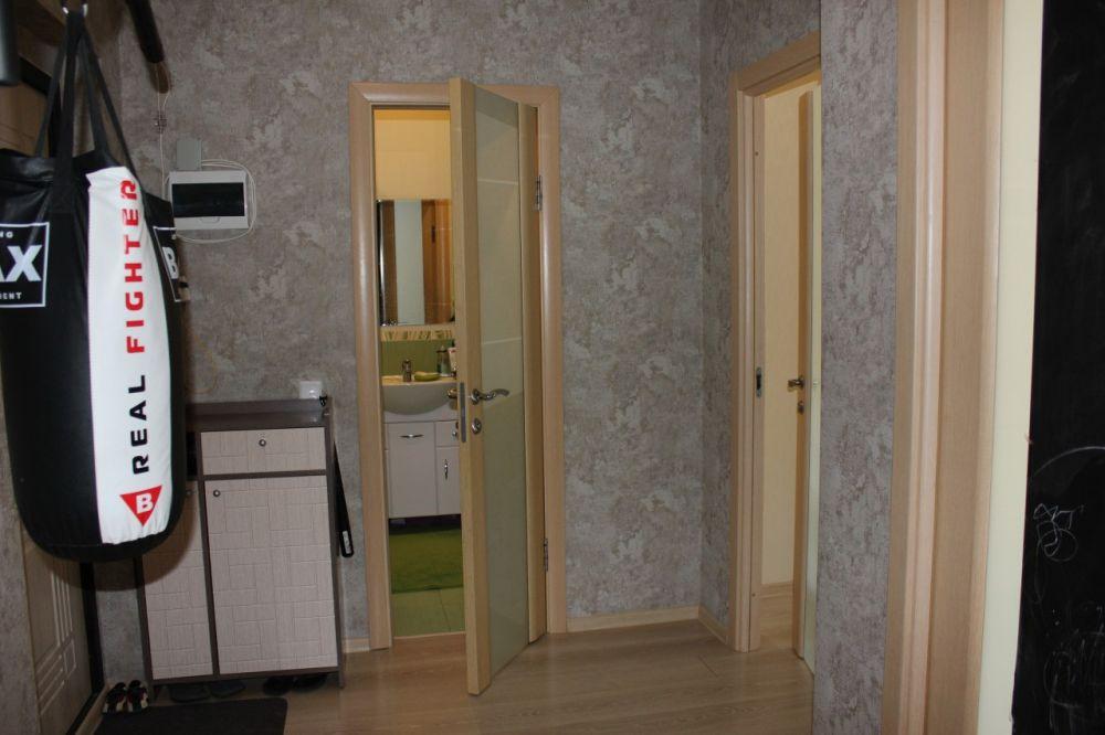 1-к квартира, 44.9 м2, Щелково, Богородский, 5, фото 6