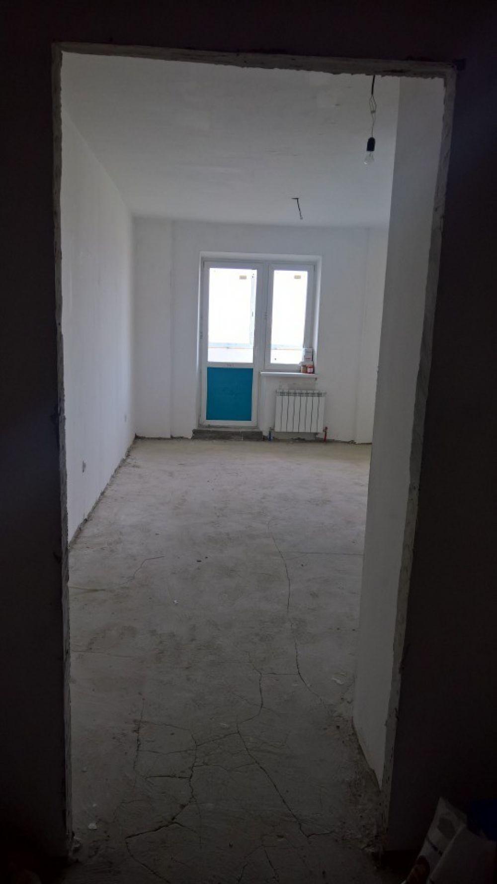 1-к квартира, Щёлково, Богородский 1, фото 2