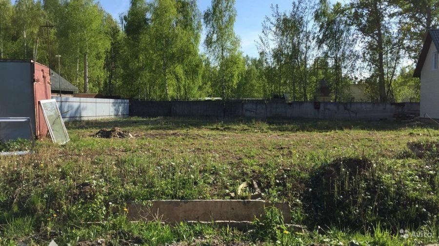 Участок 7 соток СНТ Восход-2, д. Медвежьи озера, фото 3