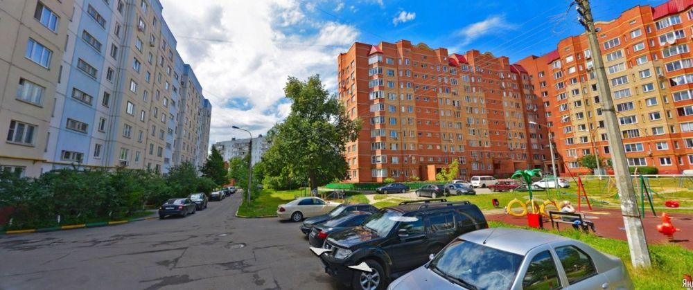 1-к квартира, Щелково, Заречная улица, 7, фото 6