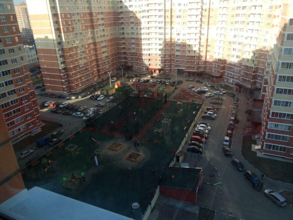 Двухкомнатная квартира, 53 м2, Богородский д.1, г. Щелково, фото 13