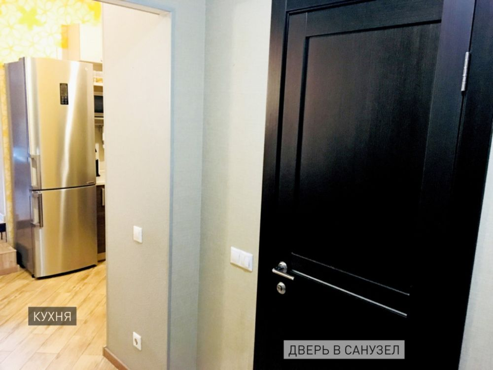 Однокомнатная квартира-студия, 33 м2,  микрорайон Богородский, 16, фото 3
