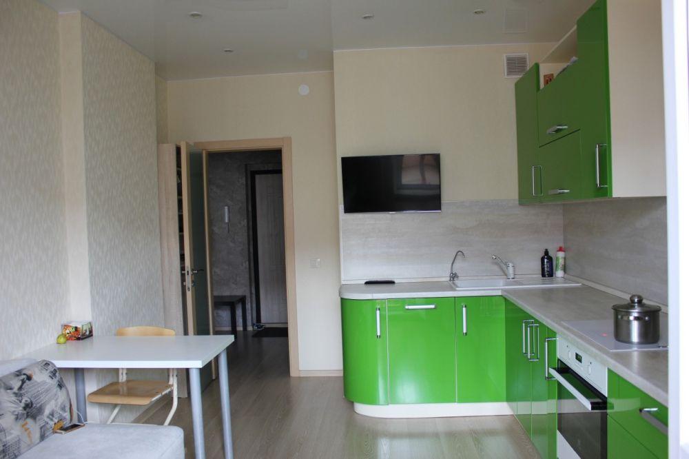 1-к квартира, 44.9 м2, Щелково, Богородский, 5, фото 3