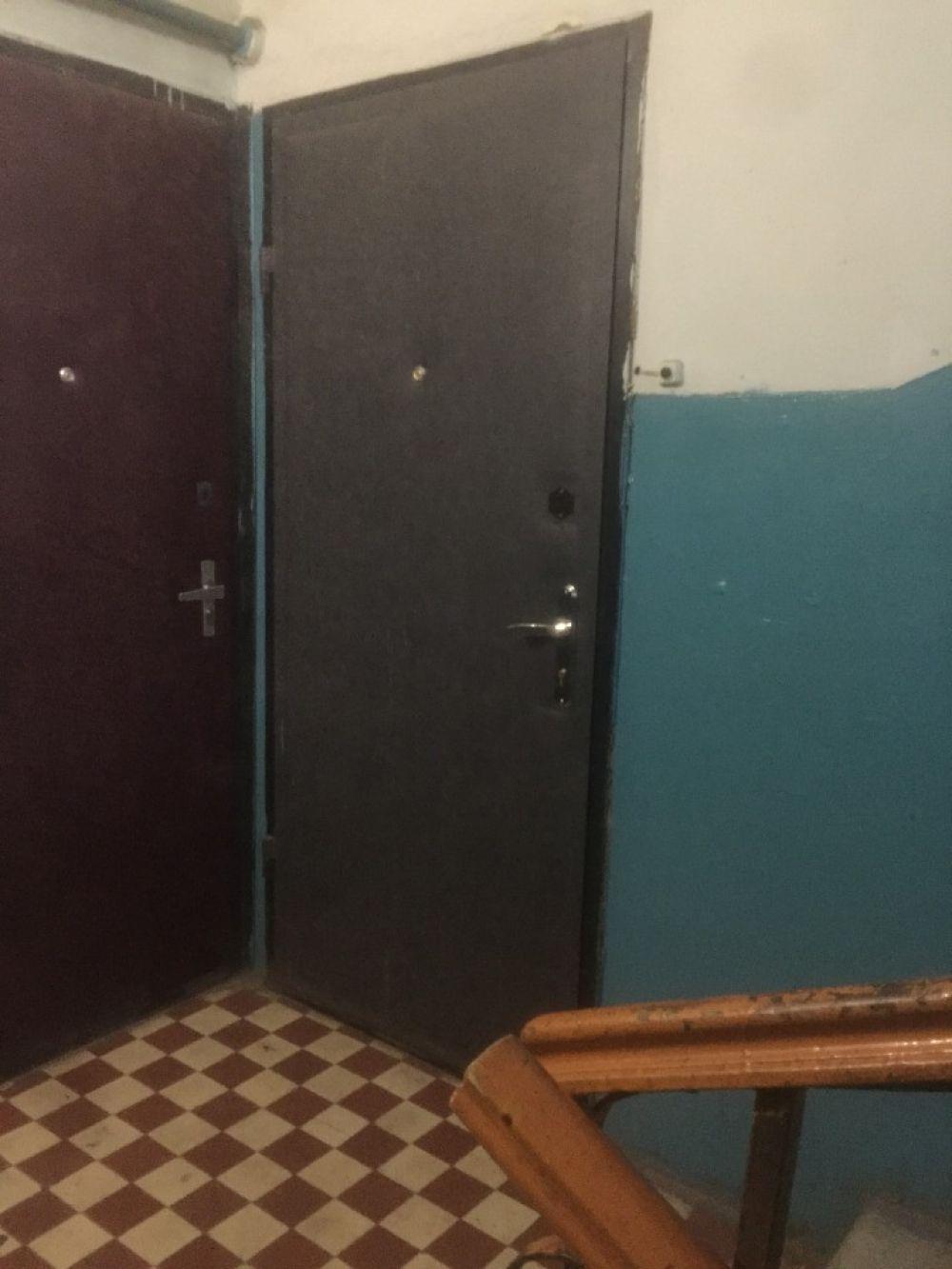 2-к квартира, Щёлково-3, Институтская улица,, фото 8
