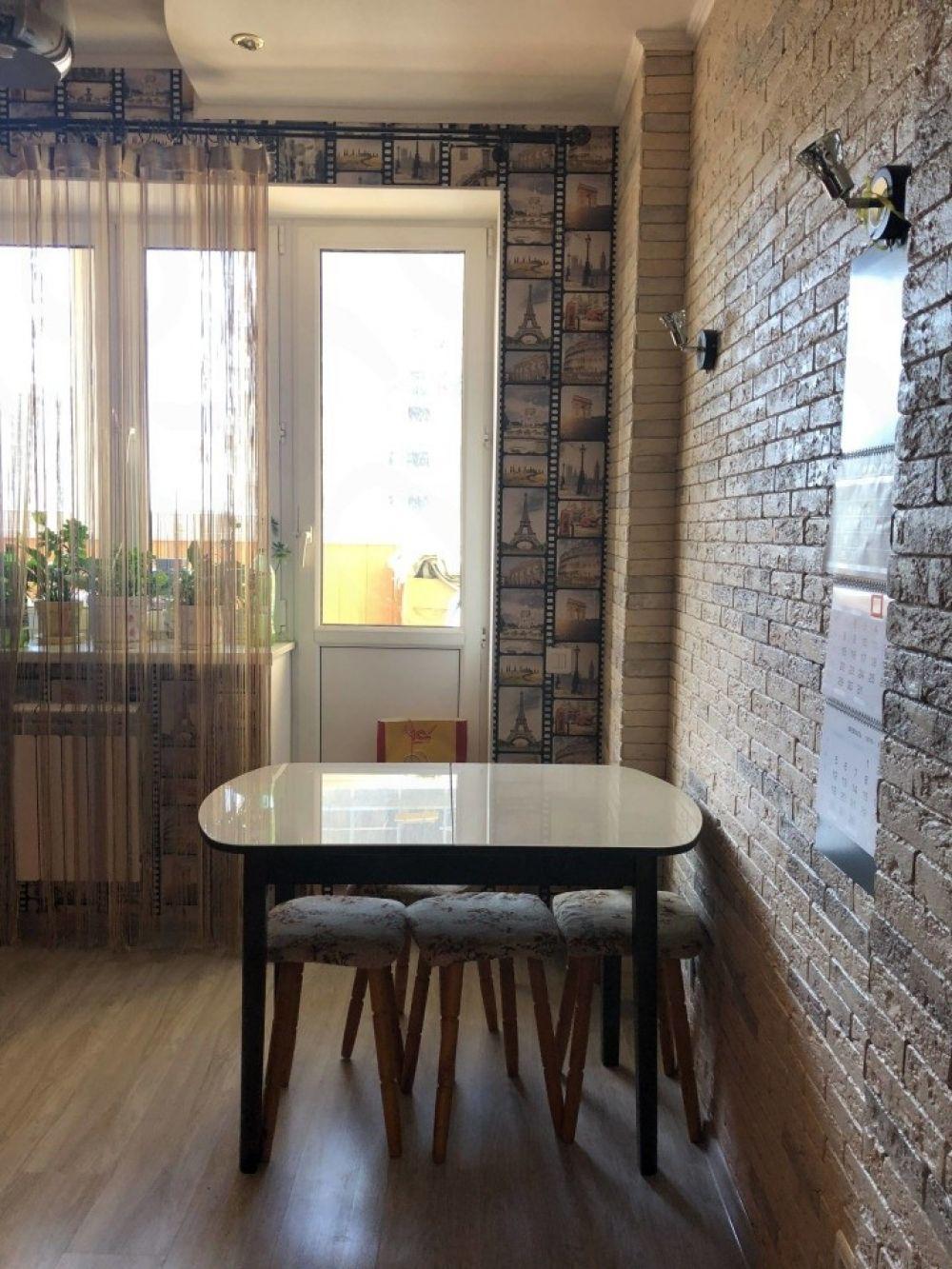 3-к квартира, п. Свердловский, ул. Строителей, 6, фото 7