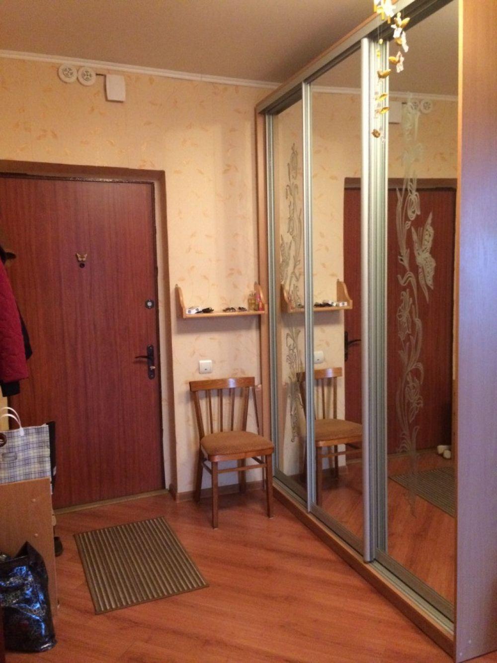 3-к квартира, Щелково, улица Шмидта, 6, фото 18