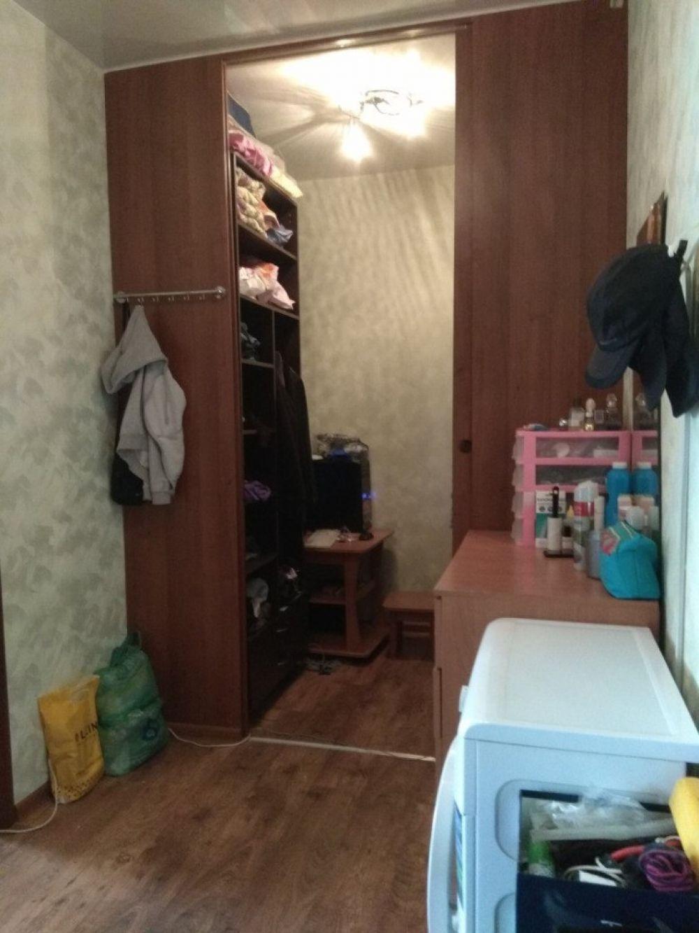 Однокомнатная квартира 44 м2, микрорайон Богородский д.1, фото 10
