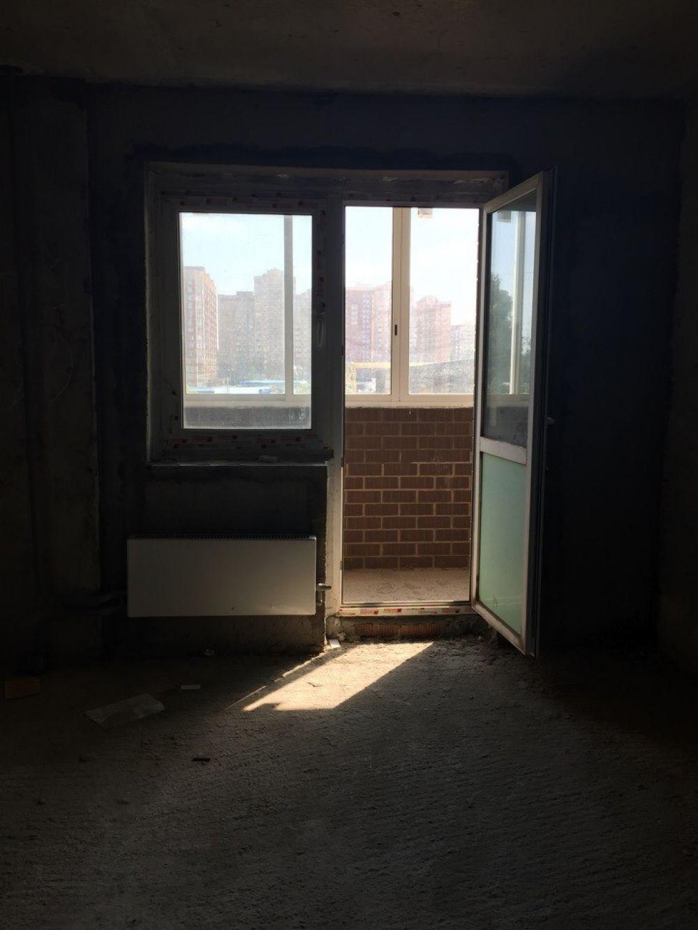 1-к квартира, Щёлково, микрорайон Потаповский, 1к2, фото 1