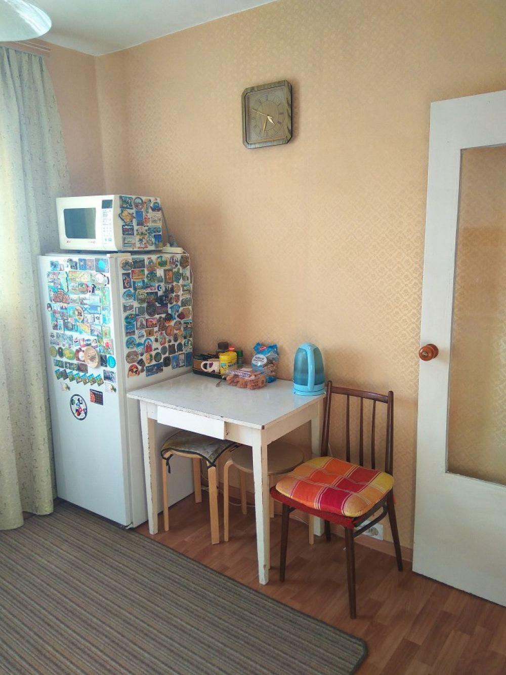 1-к квартира, Щёлково, ул. Неделина, 17, фото 3