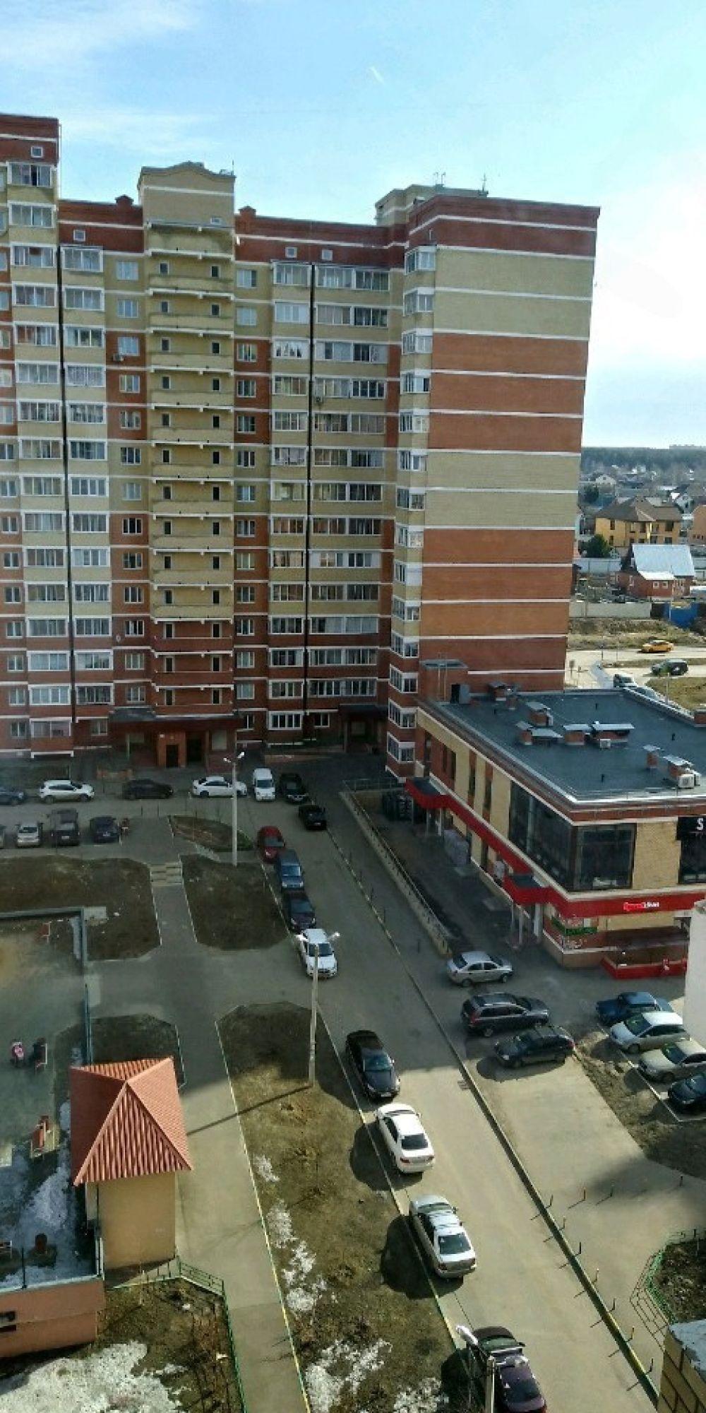 2-к квартира, Щёлково, мкр.Богородский, 16, фото 10