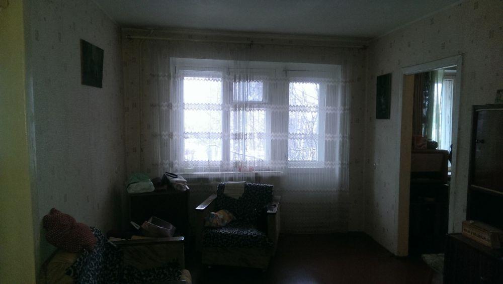 Двухкомнатная квартира, 44.5 м2, Щёлково, улица 8 Марта, 17А, фото 2