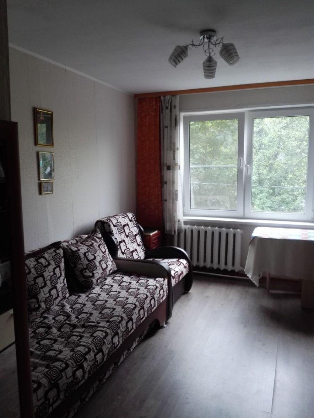 1-к квартира, Щелково, улица Неделина, 15, фото 6